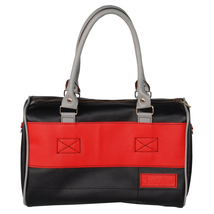 [Kiss In The Dark] Onitiva Satchel Bag Handbag Purse - $42.99
