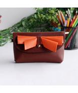 [Elegance Coffee] Colorful Leatherette Clutch Shoulder Bag - $12.99