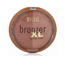 Milani Bronzer XL All Over Glow, Bronze Glow (01) - $18.00