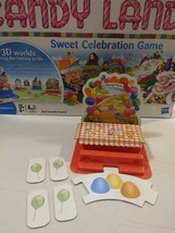 2009 replacement Candyland Sweet Celebration Game pieces Hasbro #8 - $6.80