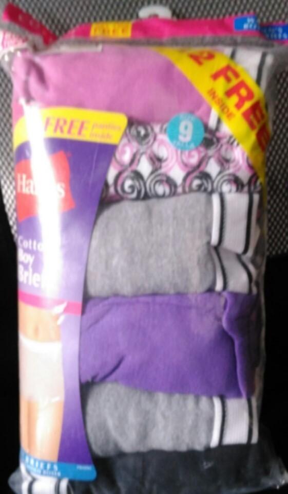 eb5ea043153 Woman s Hanes Cotton Boyshort Panties 6+2 and 50 similar items. Boyshorts 2