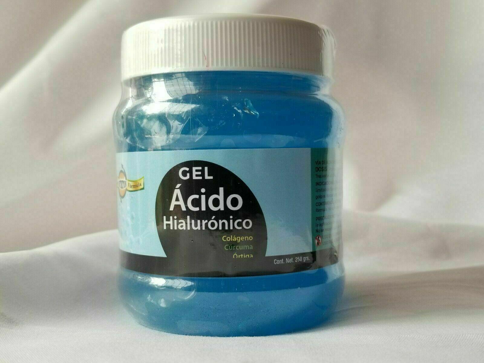 nutrition acido hialuronico colageno curcuma ortiga