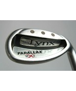 Parallax Lynx HXI Putter Right Handed Steel Shaft - $23.53