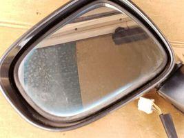07-09 Lexus ES350 Sideview Power Door Wing Mirror Driver Left LH (12 wire) image 9
