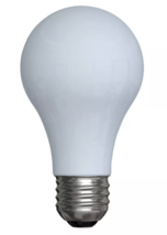 2 GE Lighting 3-Way Reveal HD+ Light Bulb 50/100/150-Watt A21 Incandescent NEW image 2