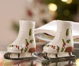 Skate Design Salt & Pepper Shaker Set