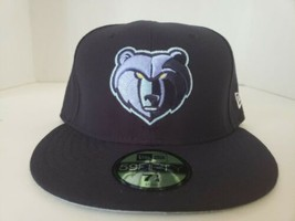 New Era Memphis Grizzlies 2013 NBA Playoffs Fitted Hat Cap  - $18.40