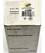 Extended Service Coolant Filter 4082 NAPA - $27.71