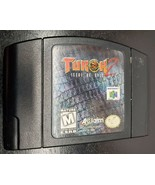 Turok 2 Seeds of Evil Video Game for Nintendo 64 by Aklaim - Game only - $10.18