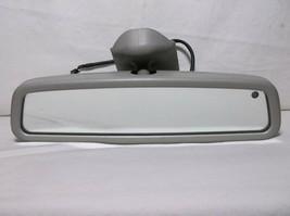 2005..05 MERCEDES-BENZ CLK320/ CLK500/ CLK55/ Interior Rear View Mirror - $33.66