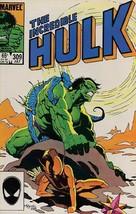 Incredible Hulk #309 VF/NM 1985 Marvel Mike Mignola Cover Comic Book - $3.52
