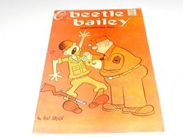 Vintage COMIC- Charlton COMICS- Beetle Baily Complimentary COPY- Jan 1970 - L96 - $1.83
