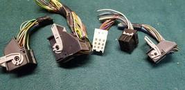 2003 Mercedes-Benz Mercedes Oem Engine Control Module Ecm Brain Pigtail Plugs - $20.37
