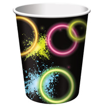 Glow Party 9 oz Hot/Cold Cups, Case of 96 - $37.35