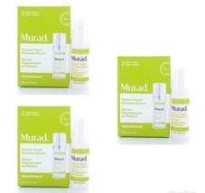 Murad Resurgence Retinol Youth Renewal Serum 0.17oz/5ml Travel (3-Pack) - $17.32