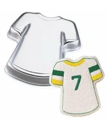 Wilton T-Shirt Sport Team Jersey Hawaiian Shirt Cake Pan (502-5617) - $13.05