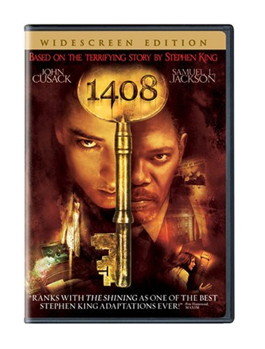 1408 (Widescreen Edition) (2007) DVD