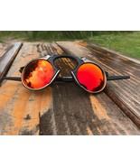 Polarized Iridium Round Sunglasses 40 % discount Alloy Glasses Running - $34.99