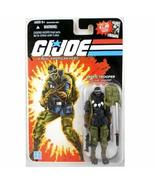 Hasbro Year 2008 G.I. Joe Comic Series 4 Inch Tall Action Figure - Arcti... - $23.75