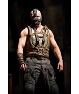 The Dark Knight Rises Tom Hardy Leather Bane Vest - $64.99