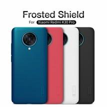 NEW 2020 For xiaomi redmi K30 Pro Case redmi K30 Pro cover Super Frosted Shield - $15.98