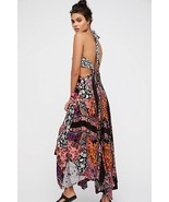 New $228 Free People California Love Halter Maxi Dress Various Sizes - $86.00