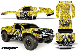 Amr Rc Graphic Decal Kit Upgrade Proline Chevy Silverado Traxxas Slash Reaper Yl - $29.65