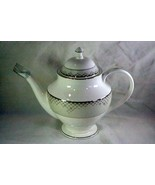 Waterford 2006 Giselle Tea Pot 4 Cup - $125.99