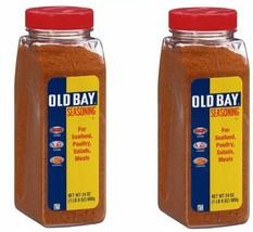 Old Bay Seasoning - 24 oz , Pack of 2 - $36.58