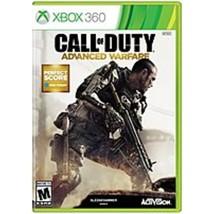 Activision 047875873612 87361 Call of Duty: Advanced Warfare - Xbox 360 - $39.86