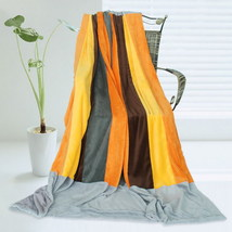 Onitiva - [New Hope] Patchwork Throw Blanket - $49.99