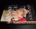 Book rice vampire armand 1st trade edition hcdj 01 thumb155 crop