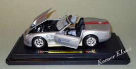 "Bburago 1998 Shelby Series 1 ""Bijoux Collection"" 1:24 Diecast Chase Car ... - $28.98"