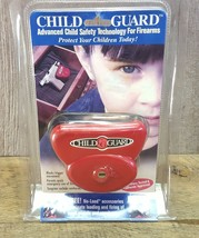 CHILD GUARD CS-100 Adjustable Universal California Approved Gun Trigger ... - $2.96