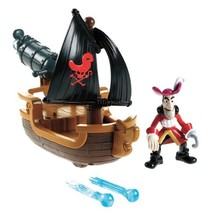 Fisher-Price Disney's Jake and The Never Land Pirates - Hook's Battle B... - $69.99