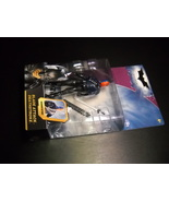 Batman Begins Blade Attack Deathstroke Action Figure 2008 Still Sealed on Card - $9.99