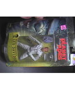 Planet Of The Apes 2001 Major Leo Davidson Action Figure Factory Sealed ... - $10.99