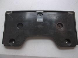 NEW GM OEM-License Plate Bracket Mount Holder 15253233 - $18.37