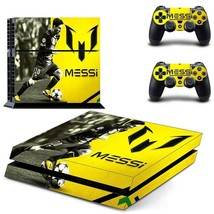 PS4 Skin Sticker Decal for Sony PlayStation 4 Console and Controller Skin PS4 - $11.72