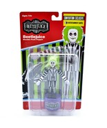 Beetlejuice Entertainment Earth SDCC Convention Exclusive Wooden Push Pu... - $13.85