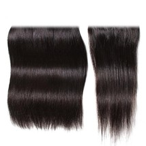 Weave Bundles with Closure Remy Human Hair - $364.00
