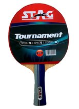 Stag Tournament Table Tennis Racket - $43.99