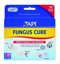 Aquarium Pharmaceuticals Fungus Cure Powder Packets 10 Pack - €11,26 EUR