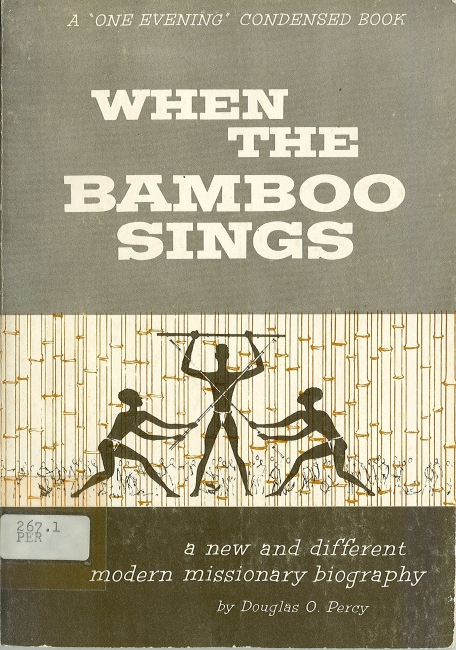 When the bamboo sings