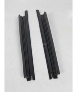BMW E39 5-Series E53 X5 Glass Moonroof Rubber Side Trims Bellows 1997-20... - $68.31
