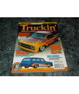 Truckin' Magazine March 2005 Volume 31 No 3 ZZ572 Crate Engine - $2.99