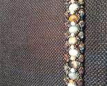 Handmade Multi-Stone Bracelet - $27.50