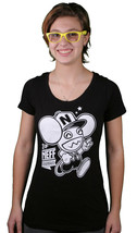 Deadmau5 1 UP T-Shirt image 2