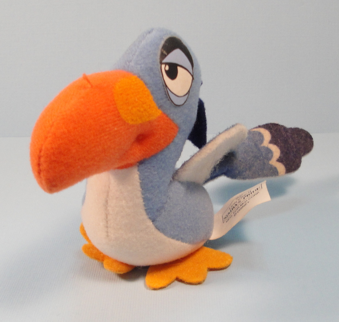 Disney Lion King Ii Simbas Pride Zazu And 50 Similar Items