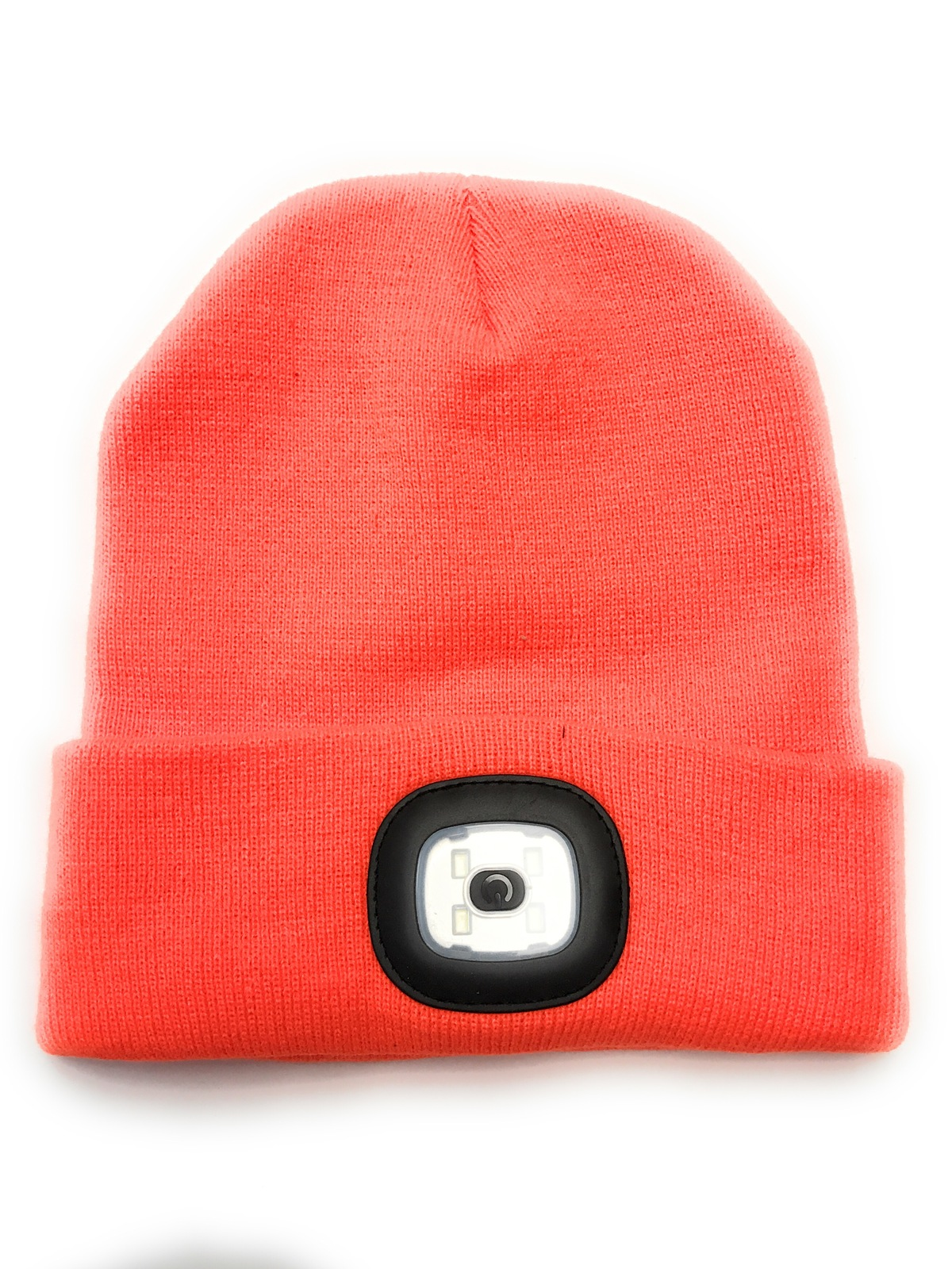 c41452580a9 Diamond Visions LED Beanie Cap